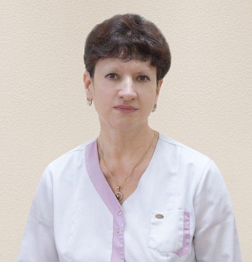 Тимошенкова Татьяна Алексеевна