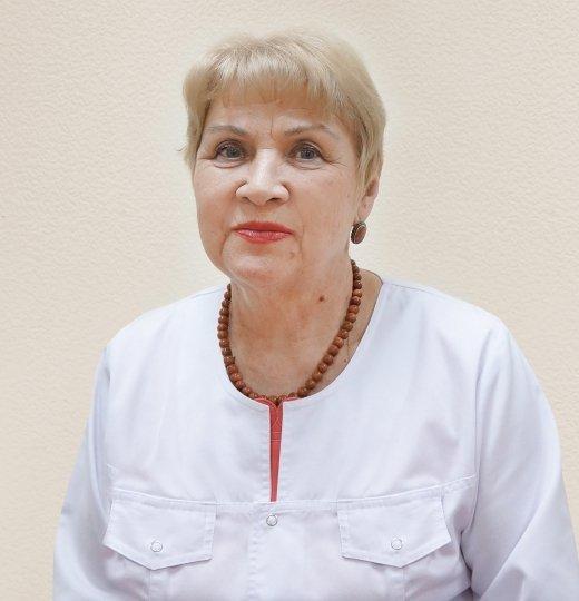 Бондаренко Валентина Васильевна