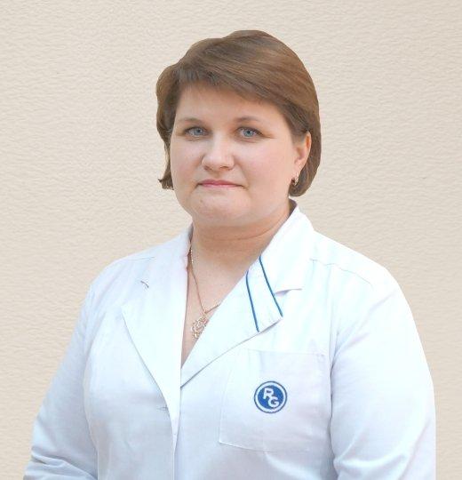 Чеплянская Людмила Георгиевна