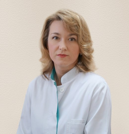 Дударева Наталья Валентиновна
