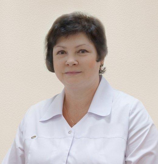 Губанова Анна Валерьевна