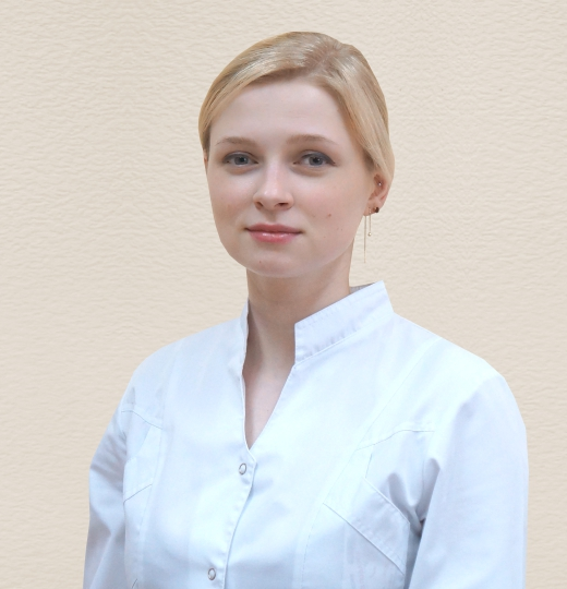 Губанова Ксения Геннадьевна