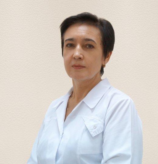 Каверо Ольга Витальевна
