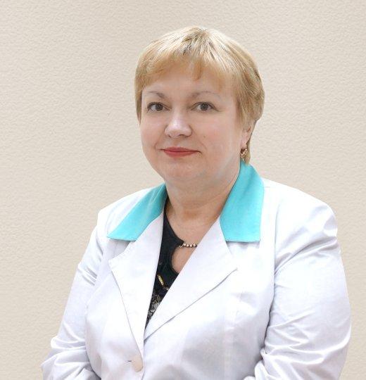 Клещева Антонина Васильевна