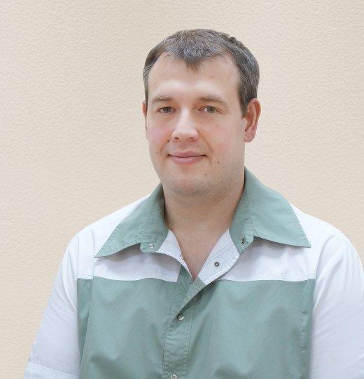 Ключников Виктор Викторович