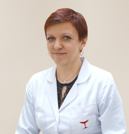 Ковалева Светлана Александровна
