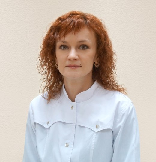 Латышева Оксана Александровна