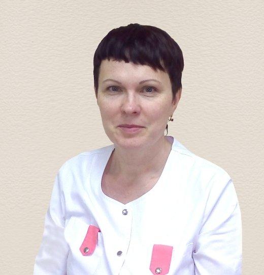Маркова Аксана Ивановна