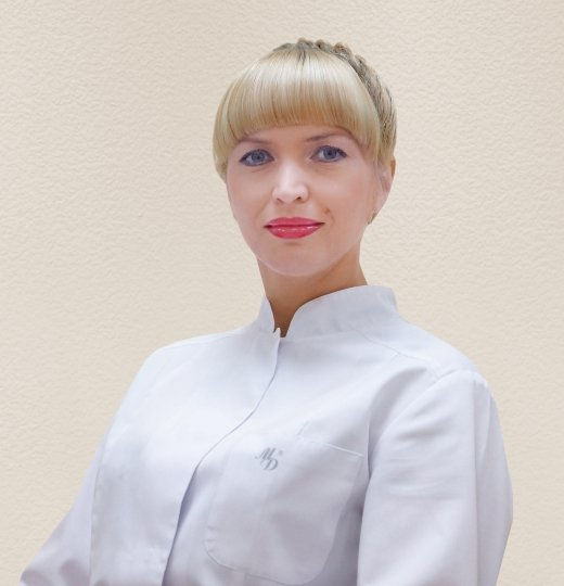 Мироненко Ольга Леонидовна