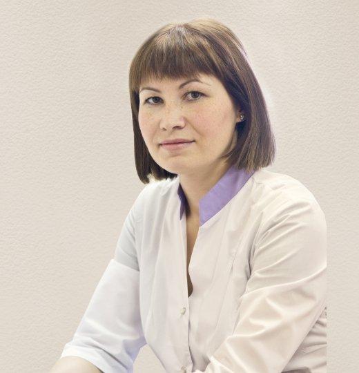 Миронцова Наталья Валерьевна