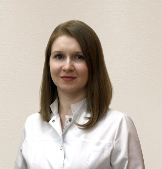 Новикова Виктория Михайловна