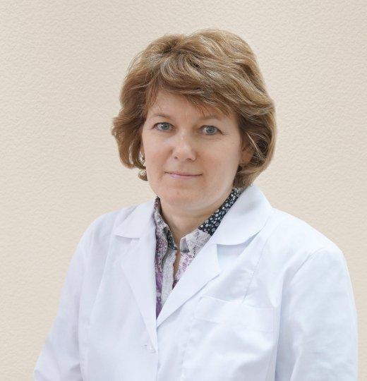 Петрищева Виктория Николаевна
