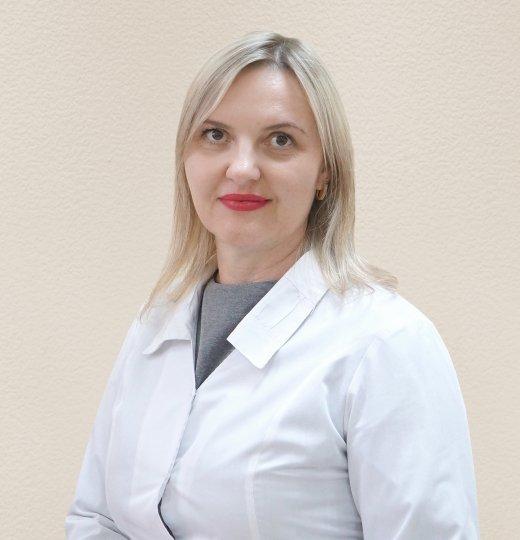Полунеева Светлана Валерьевна