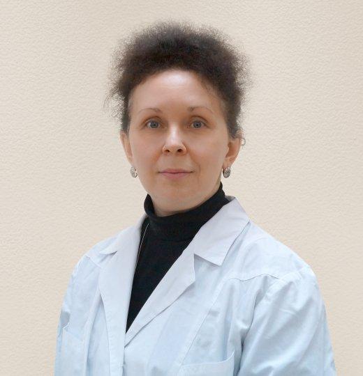 Ткачева Татьяна Викторовна