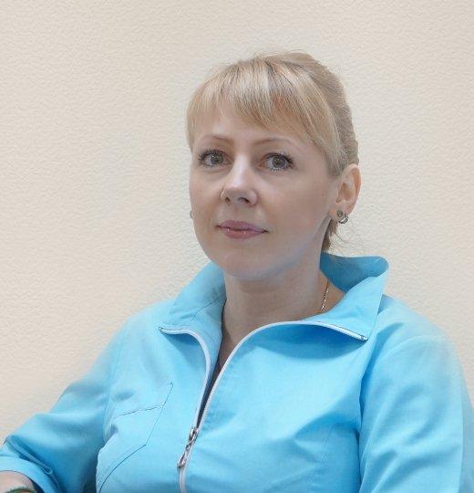 Трапезникова Юлия Александровна