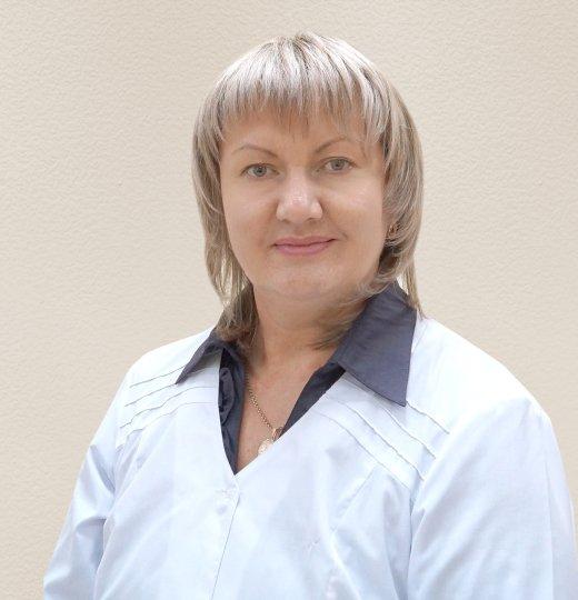 Волчек Елена Петровна