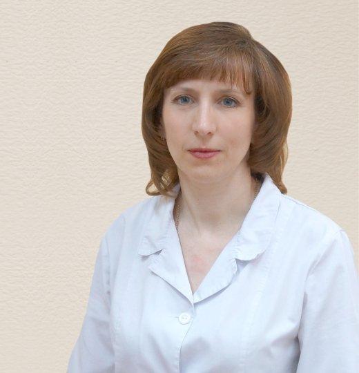 Якубо Татьяна Евгеньевна