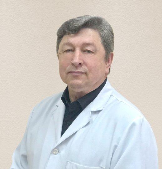 Любовин Юрий Анатольевич