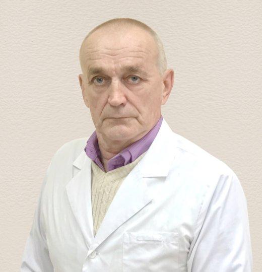 Калинов Михаил Николаевич