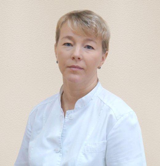 Пысь Елена Владимировна