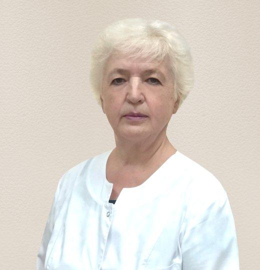 Бархатова Галина Владимировна