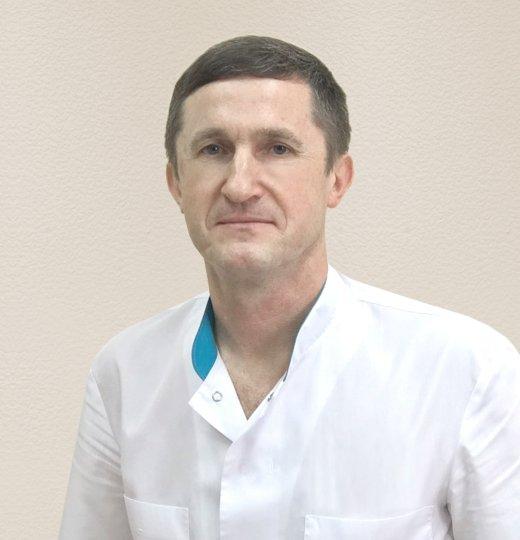 Трушко Александр Михайлович
