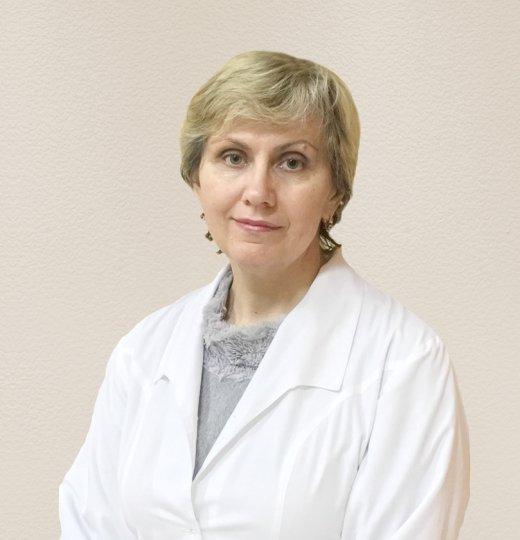 Кривошеева Наталья Николаевна