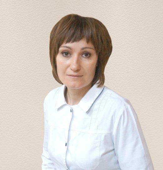 Еременко Ольга Анатольевна