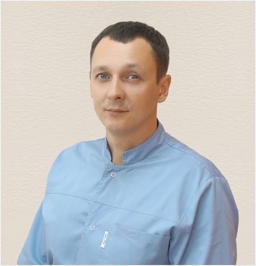 Бугаев Олег Юрьевич