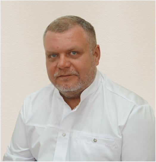 Нунин Иван Иванович