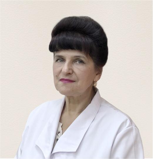Титенок Тамара Ефимовна