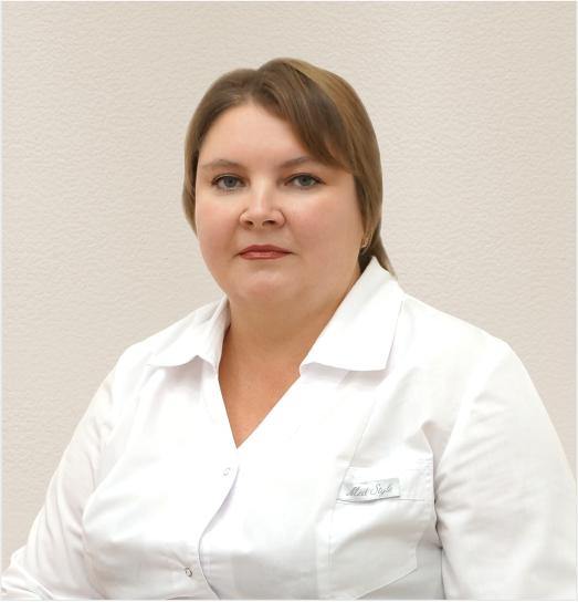 Остроносова Татьяна Анатольевна