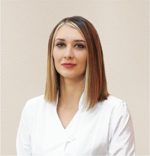 Михед Ольга Олеговна