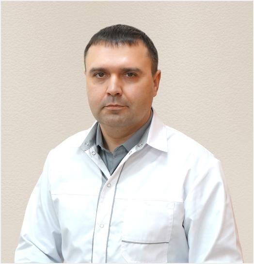 Мороз Юрий Павлович