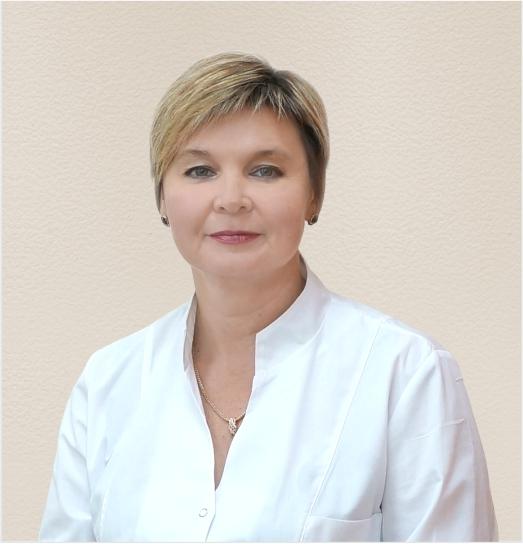 Сердюкова Татьяна Леонидовна
