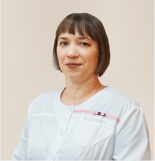 Туманова Татьяна Федоровна