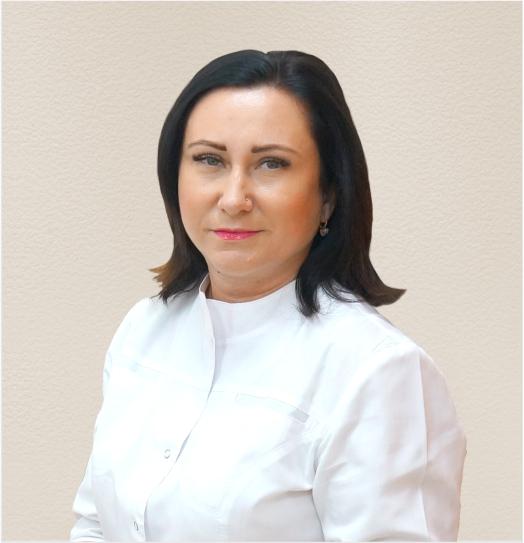 Звонарева Наталья Николаевна