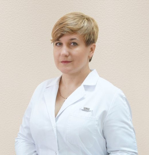 Амелина Ольга Владимировна