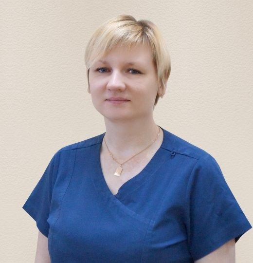 Коржакова Марина Викторовна
