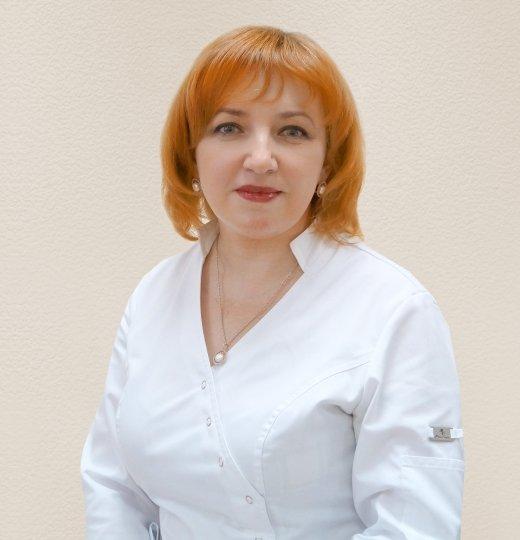 Атрошенко Татьяна Анатольевна