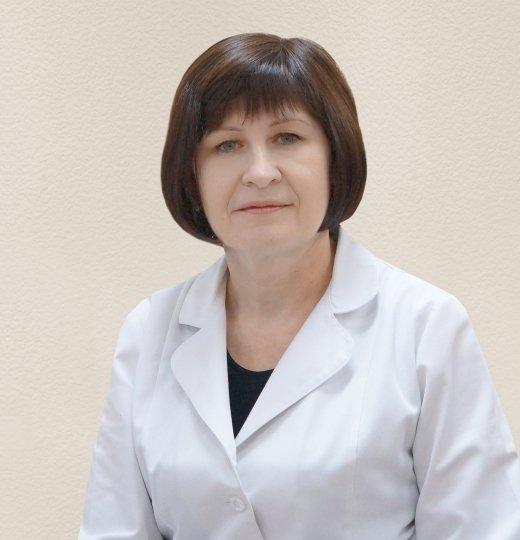 Чаусова Ольга Викторовна