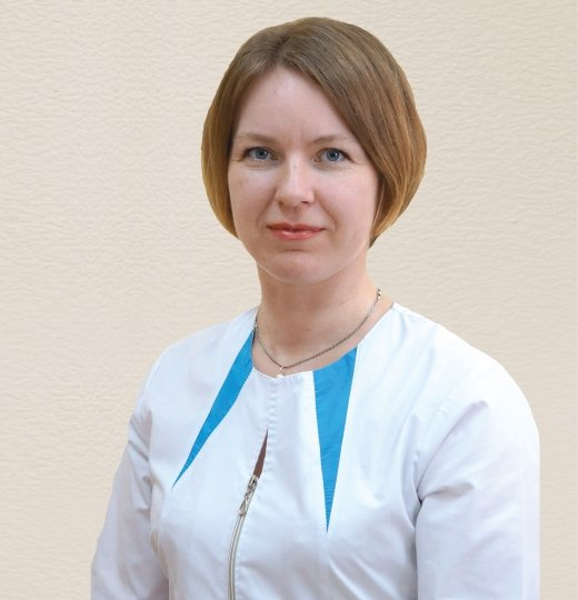 Ермак Наталья Николаевна
