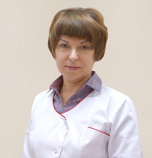 Гнеушева Анна Олеговна