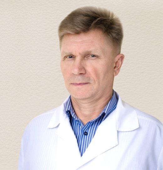 Кисиль Михаил Николаевич