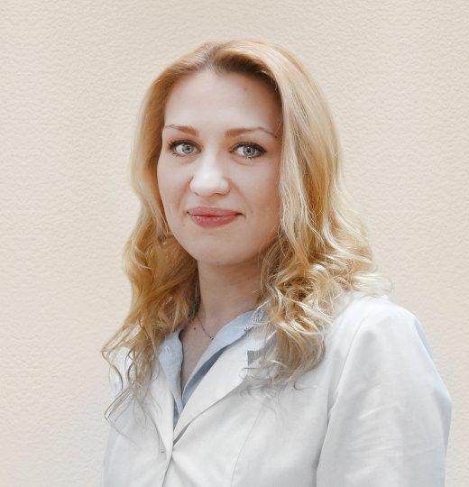 Короткова Нина Сергеевна