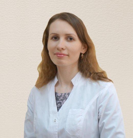 Кулакова Анастасия Сергеевна