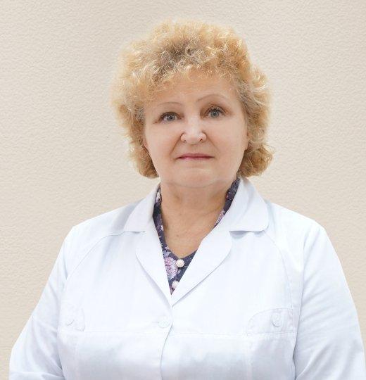 Кузьмина Надежда Алексеевна
