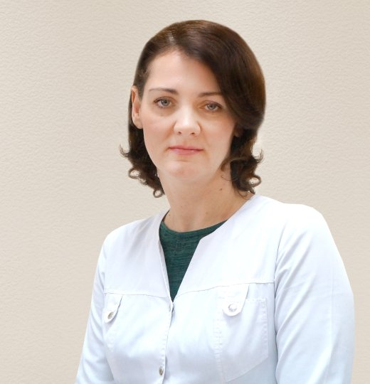 Леонова Екатерина Николаевна