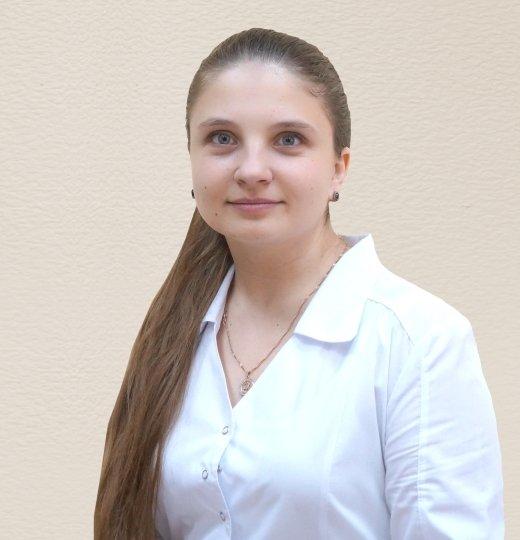 Метлова Ирина Михайловна