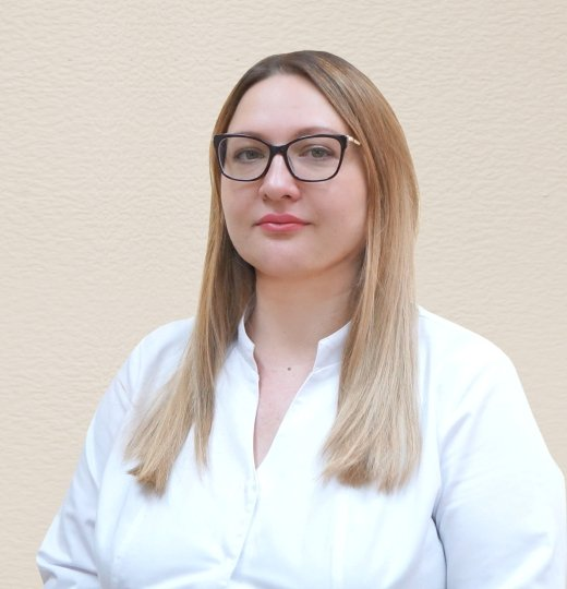 Петухова Наталья Федоровна